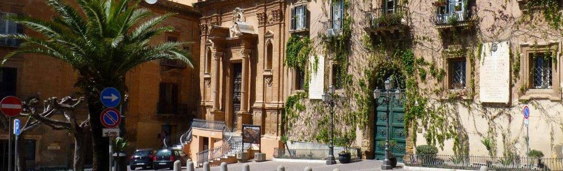 Municipio di Agrigento